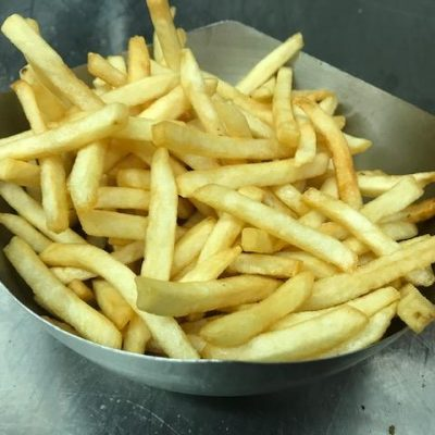 Shoe String Fries